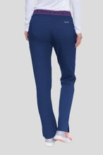 Medizinische Damen Hose Med Couture Performance Touch, 7739-NAVY